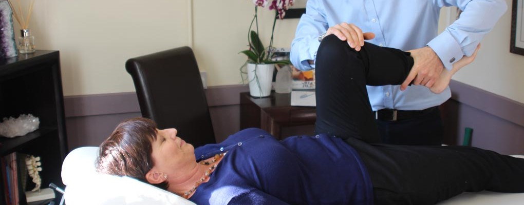 Chiropractor West Sussex