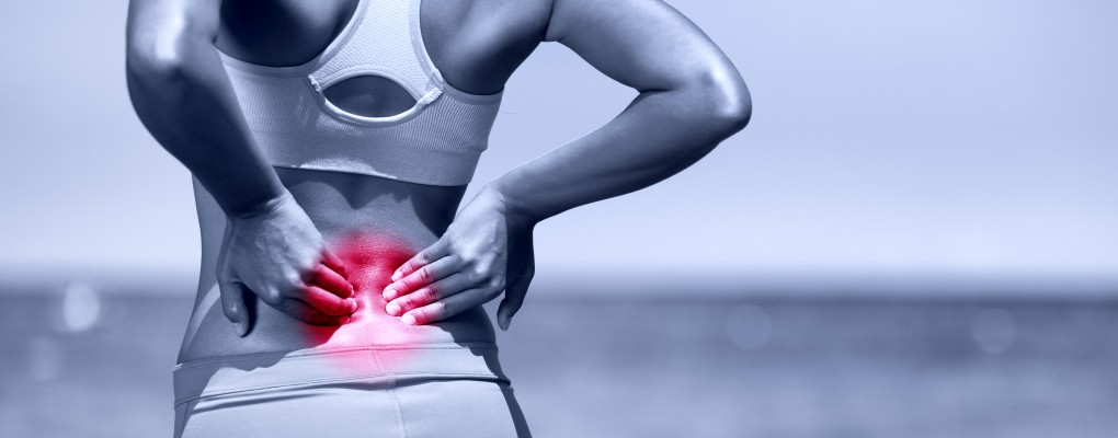 back pain can helped by our west sussex chiropractor
