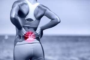 Back Care Awareness Week - Focus on Back Pain in Women