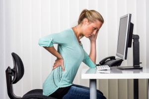 back pain, neck pain