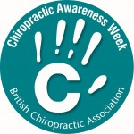 Chiropractic Awareness Week (9-15 April)