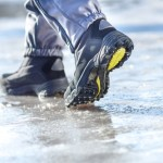 "Do you have your ""Ice Walk"" ready ?"