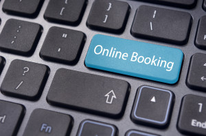 online booking back pain