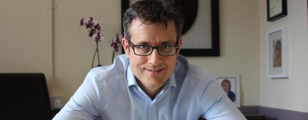 Mark Jones Chiropractor